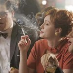 Mad Men, Nazi Germany, The Devil, and Cigarette Smoking