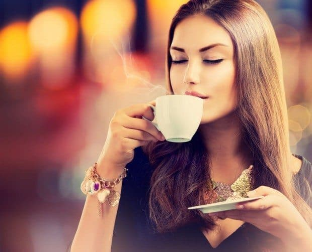 Coffee, Tea, Soft Drinks and Risk of Diabetes