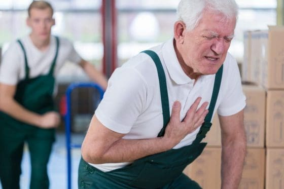 19 Important Causes of Chest Pain