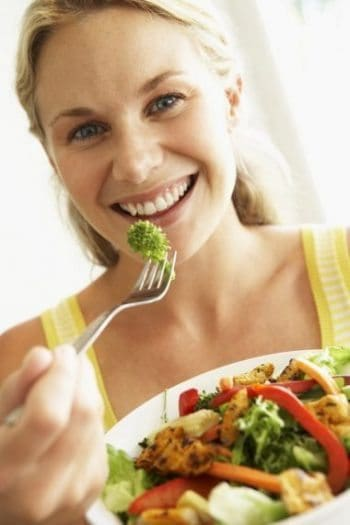 Top 10 Things You Should Know About Diet and Inflammation