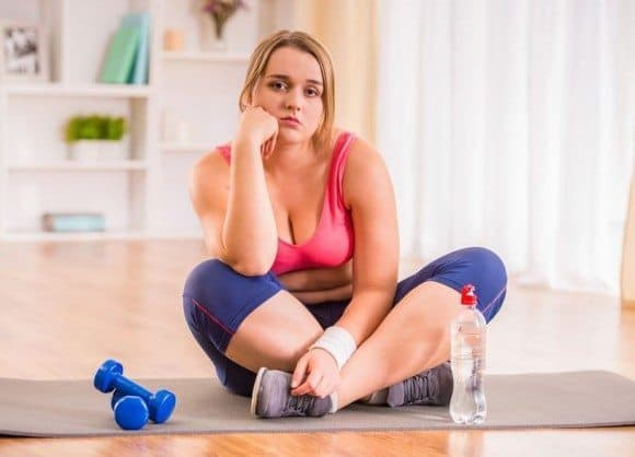 Weight Management. The Role of Exercise Revisited