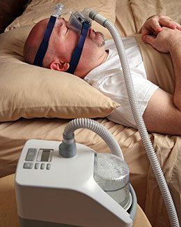 Obstructive Sleep Apnea (OSA) - An Overview