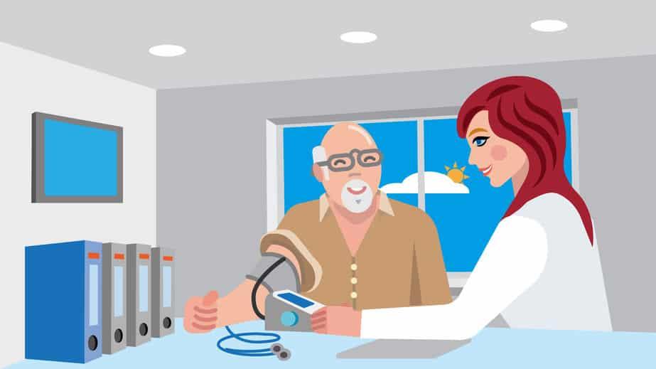 12 Steps to Diagnose High Blood Pressure - Understanding Hypertension